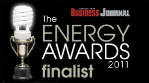 Energy Awards FINALIST